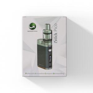 Eleaf iStick Pico 75 + Melo 3 Clearomizer – 75W Startset
