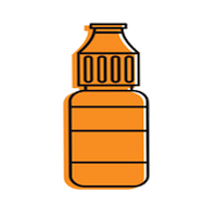 E-Liquid icon Vapify